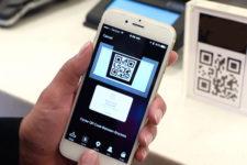 Нацбанк анонсировал возможность оплаты по QR-кодам