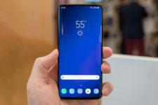 Новый флагман Samsung будет поддерживать четыре криптовалюты