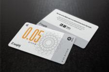 В Швейцарии выпустят банкноты для криптовалют