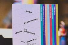 Представлен гайд по IT-рынку Украины: ключевые факты и цифры
