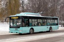 Еще один город Украины перешел на оплату картой в транспорте