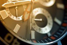 В Швейцарии выпустят часы со встроенным криптокошельком