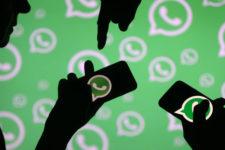 WhatsApp обменивается с Facebook личными данными пользователей