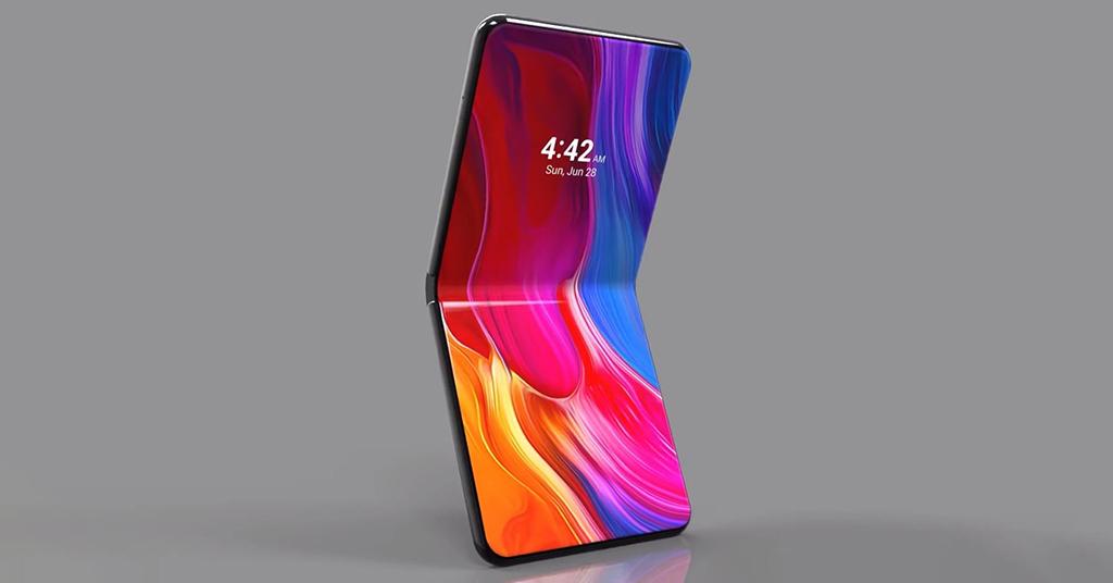 Xiaomi планирует выпустить смартфон с тремя экранами (видео)