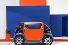 Citroen разработала автомобиль, который можно водить без прав