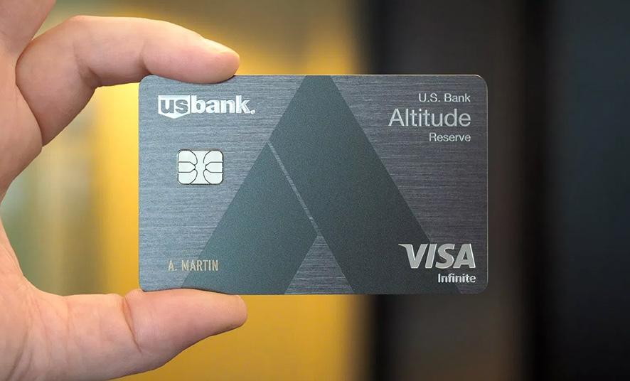 Металлическая карта банк