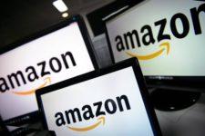 Американцы смогут оплачивать покупки на Amazon наличными
