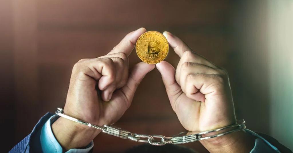 кража биткоинов