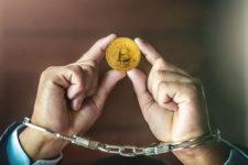 Мошенник украл 10 тыс паролей и биткоины у пользователей даркнета