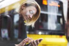 Бизнес предложил КГГА изменить формат транспортных пропусков