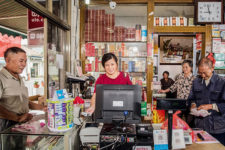 Китайские деревни полностью перейдут на безнал к 2020 году