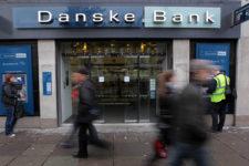 Скандал Danske Bank наборает обороты: кто еще замешан в отмывании денег