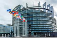В ЕС снизят комиссию на трансграничные платежи