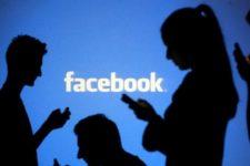 Служба безопасности Facebook шпионит за пользователями