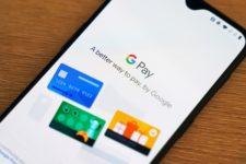 Украинский госбанк подключил оплату через Google Pay для интернет-магазинов