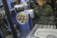 Тотальный контроль: в тюрьмах Гонконга внедряют смарт-технологии