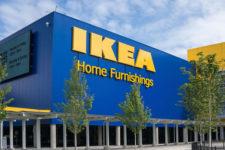 IKEA будет выпускать устройства для умного дома
