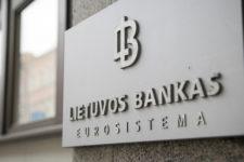 RegTech: центробанк Литвы автоматизирует подачу отчетности для финкомпаний