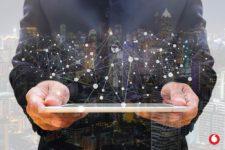 Интернет вещей в Украине: Vodafone провел успешное тестирование