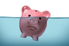 Большинство банков могут не пережить еще один экономический кризис — прогноз