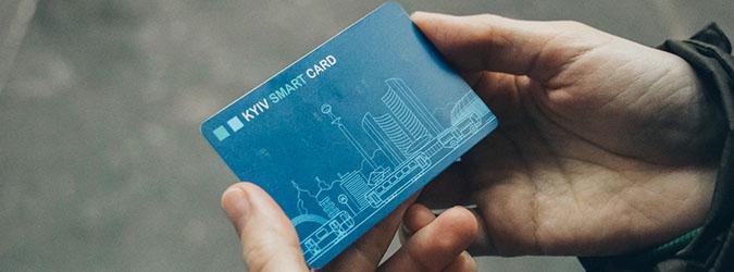 Kyiv Smart Card і QR-квиток: як працює нова система оплати проїзду в Києві