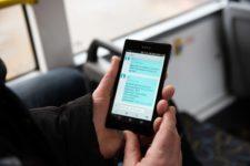 Киевстар запустит SMS-оплату проезда в еще одном городе