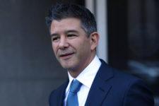 Облачная кухня: основатель Uber готовит новый проект