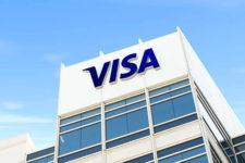 Налоговая служба будет сотрудничать с Visa для популяризации безналичных расчетов