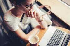 В Украине представили новое решение для безопасных онлайн-платежей