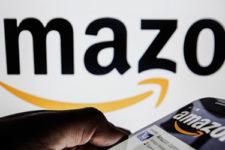 Автобус вместо курьера: Amazon запатентовал новый способ доставки