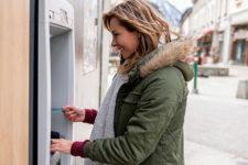 В мире растет спрос на банкоматы вне отделений — исследование