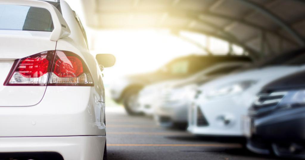 Бельгийский банк запустил функцию оплаты парковки по номерам
