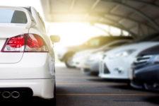 Запущена функция автоматической оплаты парковки по номерам