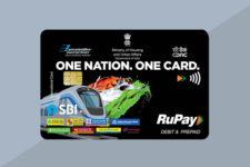 В Индии выпустили единую платежную карту для расчетов в транспорте
