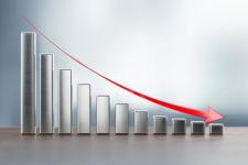 Рынок криптовалют потерял $4 млрд за несколько часов