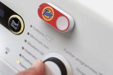 Бесполезный проект: Amazon остановил продажи Dash Buttons