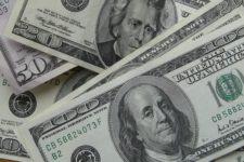 В Киеве задержали торговца фальшивыми деньгами