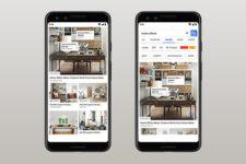 В сервисе Google Images появится возможность купить товар