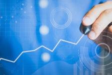 Чистая прибыль украинских банков увеличилась в два раза