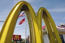 McDonald's вложила в искусственный интеллект $300 млн