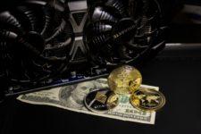 Задержан хакер, который майнил криптовалюту за счет украинцев