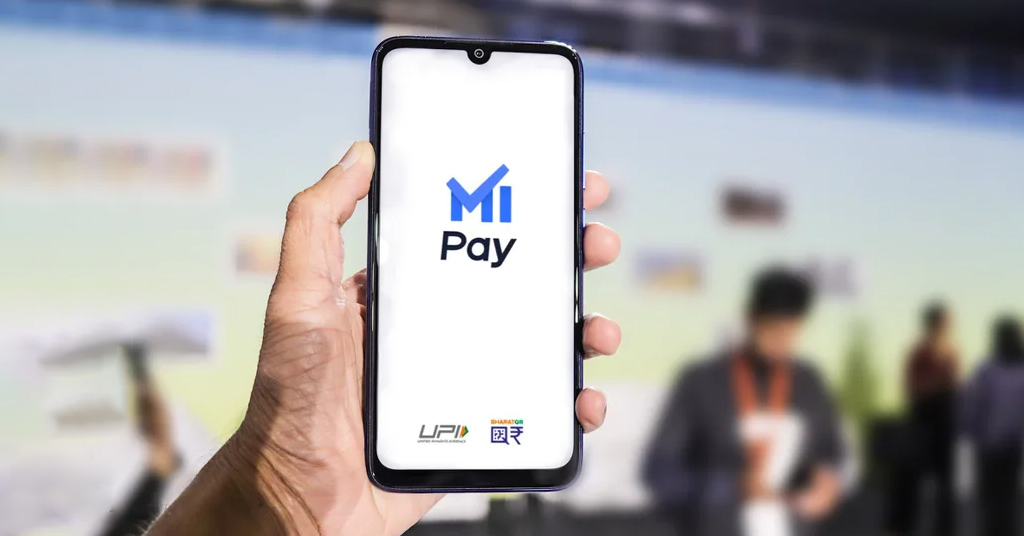 mi pay