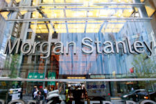 Morgan Stanley обновил прогноз курса гривны и ВВП Украины