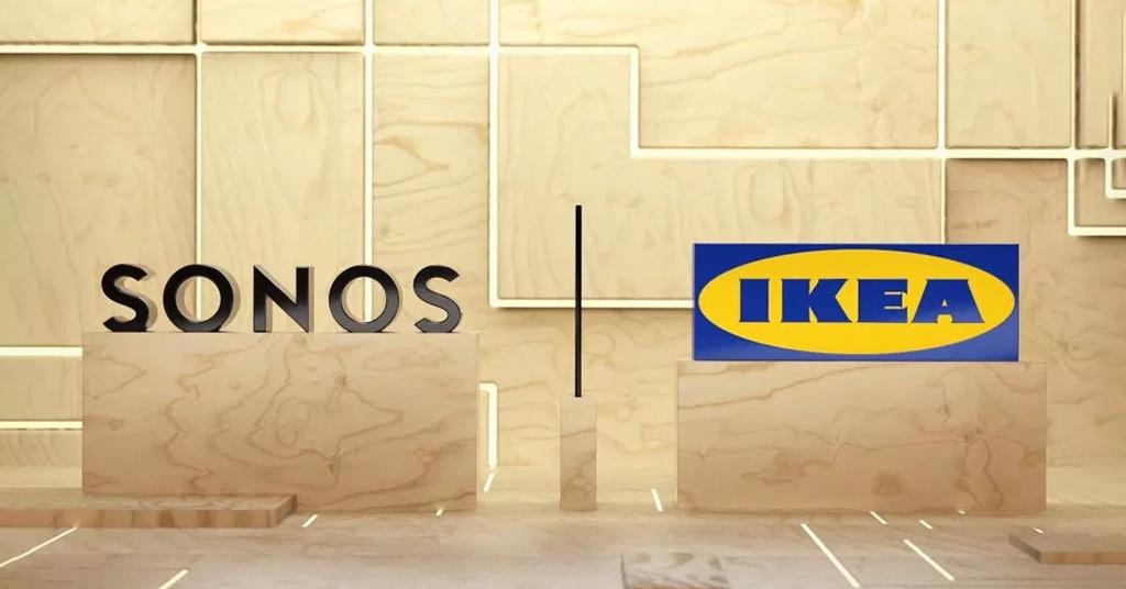 смарт-колонки IKEA