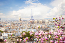 Платежная система UnionPay набирает популярность в Европе