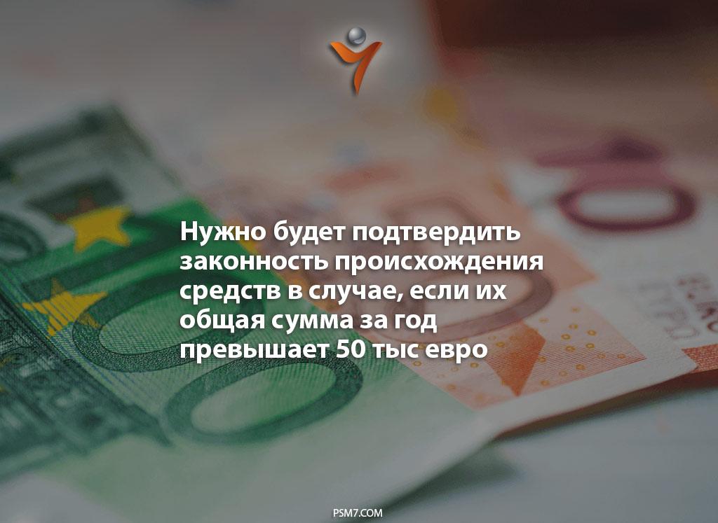 как открыть счет в иностранном банке гражданину Украины