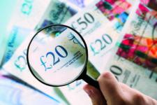 Четыре из десяти компаний не знают о мошенничестве с их счетами