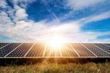 В Азии запустили блокчейн-проект с использованием солнечной энергии