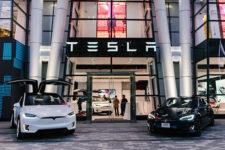 Невероятная сумма: рыночная стоимость Tesla превысила полтриллиона долларов