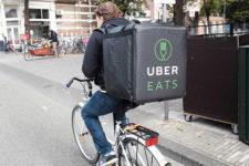 За доставку, обслуживание и заказ: Uber Eats ввел новую систему комиссий